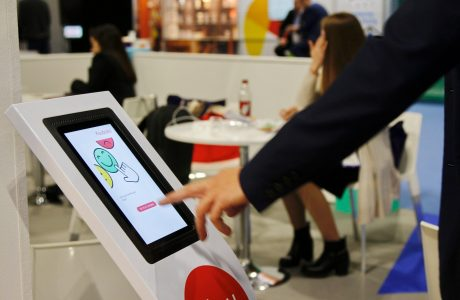 Ksubaka – Instant response to measure consumer sentiment at key points of customer journey (1)